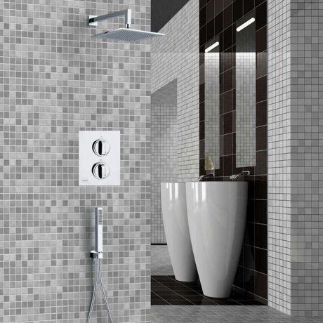 equipements de salle de bain grober achat vente de equipements de salle de bain grober. Black Bedroom Furniture Sets. Home Design Ideas