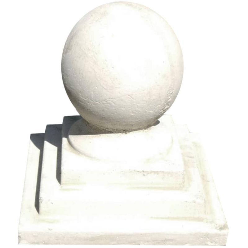 Statues et sculptures de jardin deco granit achat vente de statues et sculptures de jardin - Decoration jardin boule pierre ...