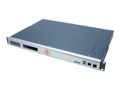 LANTRONIX SLC 8000 - SERVEUR DE CONSOLES - 8 PORTS - 10MB LAN, 100MB LAN, RS-232 - 1U - MONTABLE SUR RACK