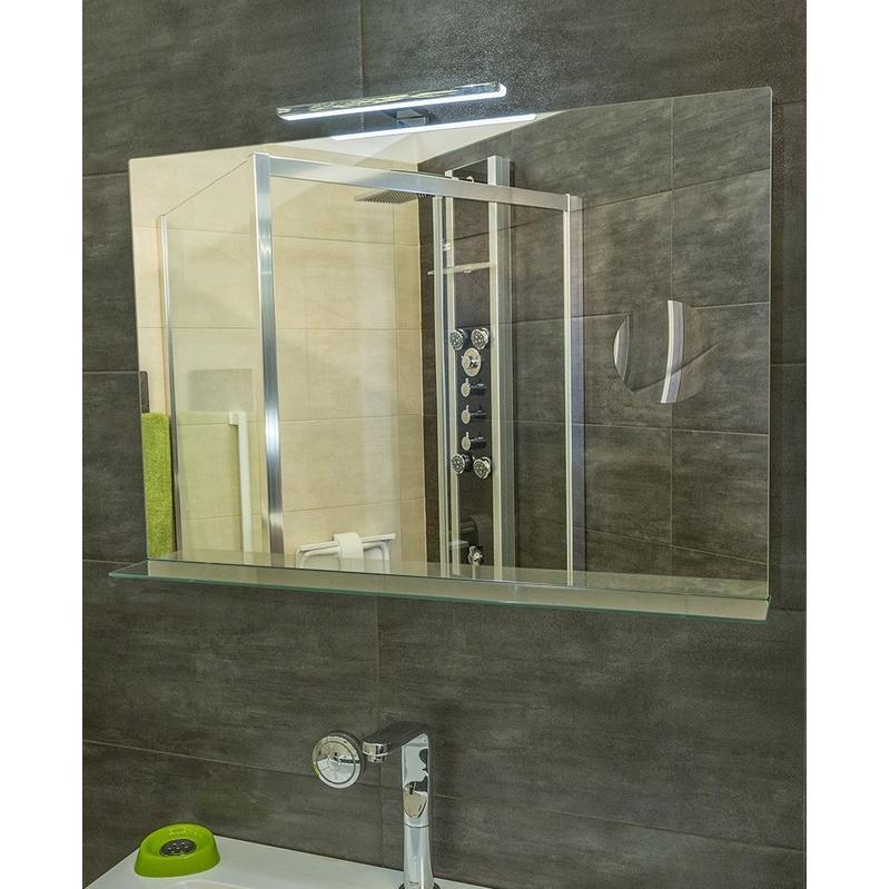 Miroir rond lumineux salle de bain tous les fournisseurs for Miroir salle de bain 90 cm