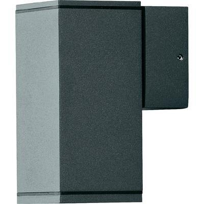 Applique murale d 39 exterieur monza gu10 anthracite 7908 3 for Applique murale exterieur anthracite