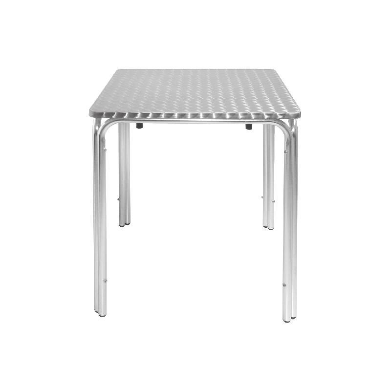 table de restaurant en inox tous les fournisseurs de. Black Bedroom Furniture Sets. Home Design Ideas