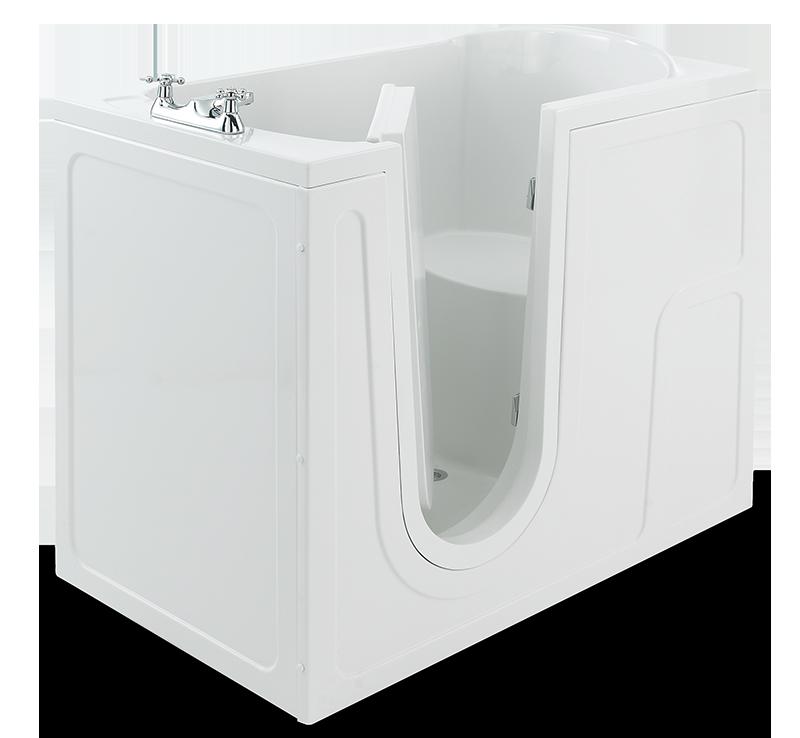 baignoire douche avec porte baignoire combin e une douche. Black Bedroom Furniture Sets. Home Design Ideas