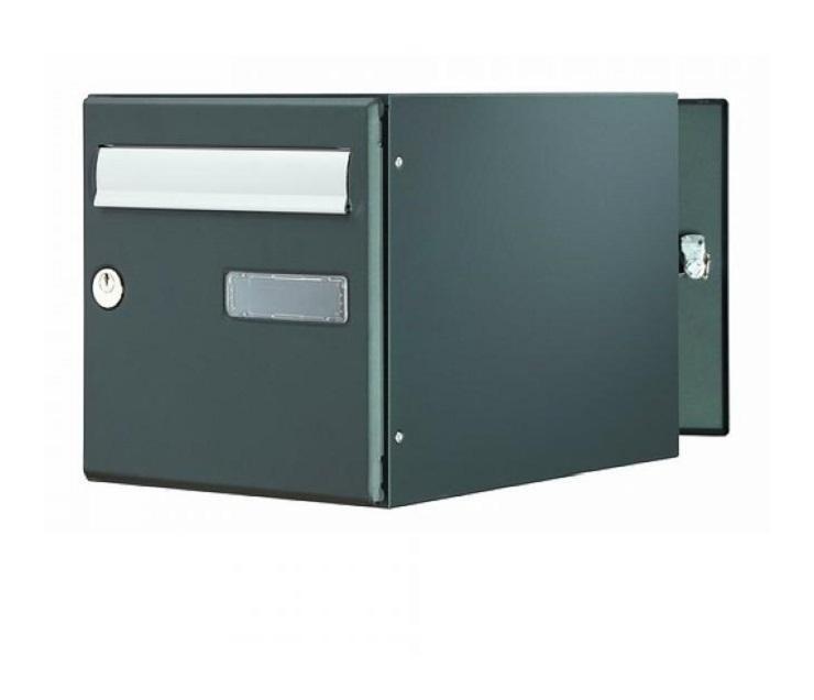bo tes aux lettres individuelles comparez les prix pour. Black Bedroom Furniture Sets. Home Design Ideas