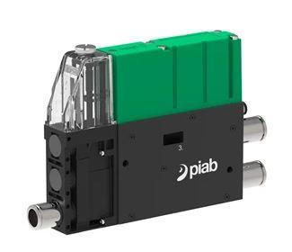 Pompe compacte empilable pipump 23