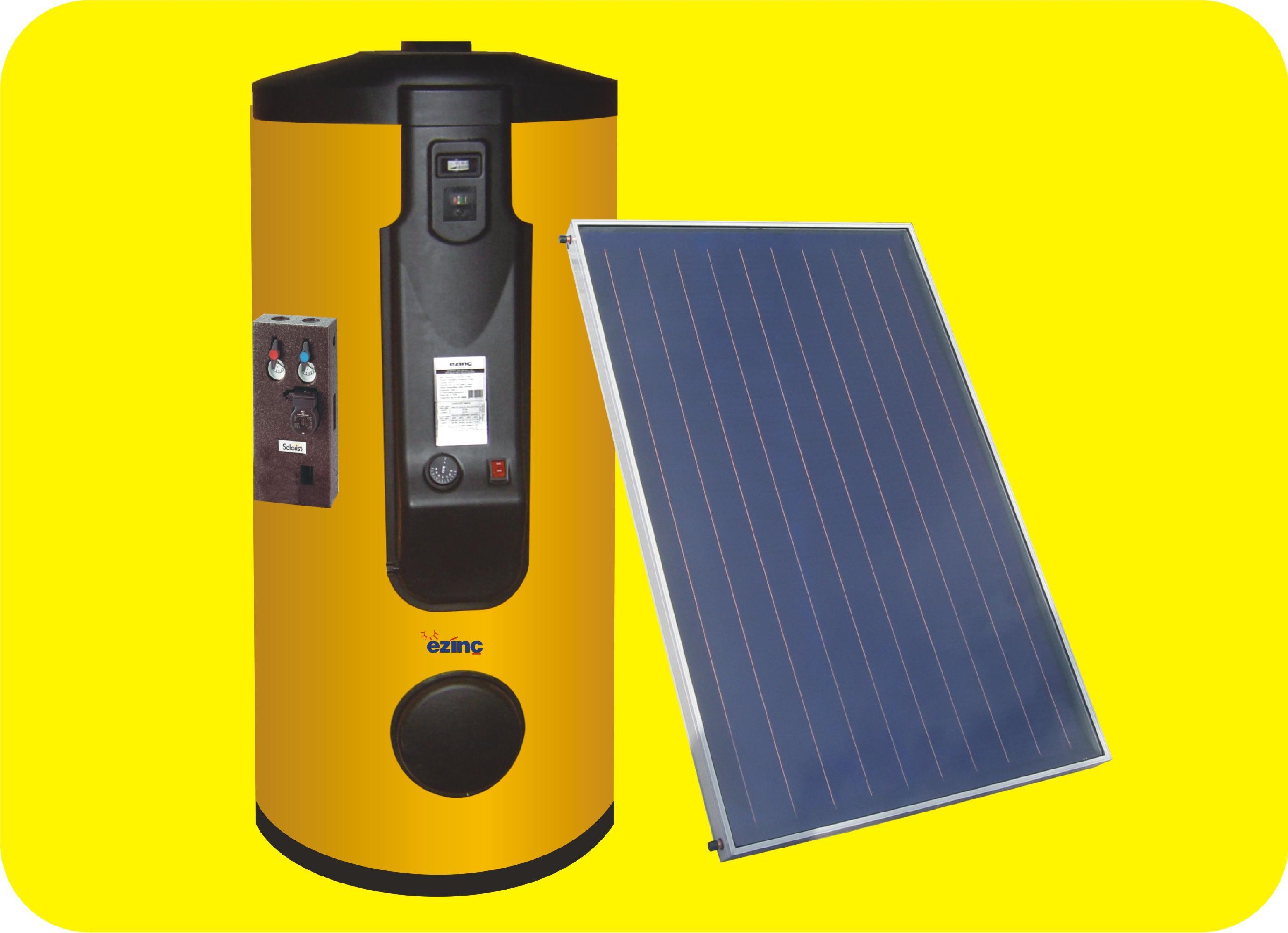 chauffe eau solaire top sun piacezinc cesi. Black Bedroom Furniture Sets. Home Design Ideas
