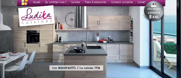 cuisine complete tous les fournisseurs cuisine contemporaine cuisine traditionnelle. Black Bedroom Furniture Sets. Home Design Ideas