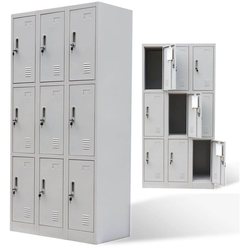 armoire casier achat vente armoire casier au meilleur prix hellopro. Black Bedroom Furniture Sets. Home Design Ideas