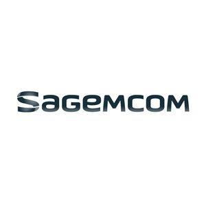 CARTOUCHE JET D'ENCRE SAGEM SAGEMCOM RIBBON TTR 580R/140SH F PROFAX 42X5/ X3