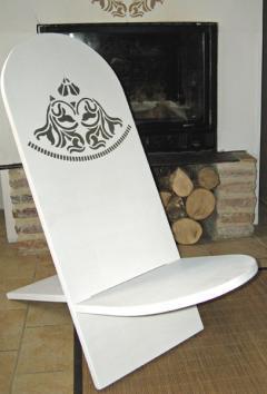 Fauteuil d 39 enfant tous les fournisseurs banc - Fabrication d une chaise en bois ...