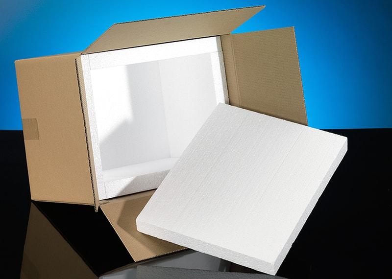 emballages isothermes cryo xpress en polystyrene assemble. Black Bedroom Furniture Sets. Home Design Ideas