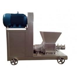 Machine a briquettes