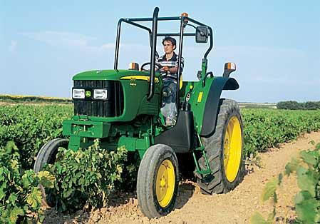 John deere produits tracteurs agricoles standards - Jeu de tracteur agricole gratuit ...