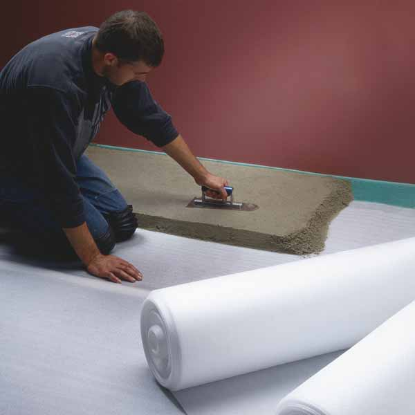 isolations acoustiques de sol. Black Bedroom Furniture Sets. Home Design Ideas