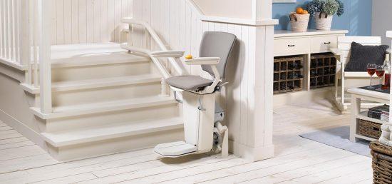 monte escalier two. Black Bedroom Furniture Sets. Home Design Ideas
