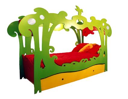 lit baldaquin magique pour enfant. Black Bedroom Furniture Sets. Home Design Ideas