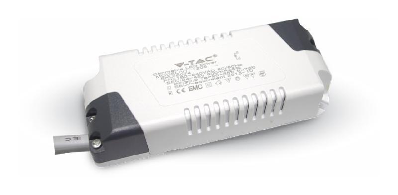 TRANSFO DALLE 45W 1050MA PLUG & PLAY 2 V-TAC