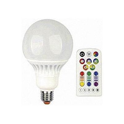 ampoule led rvb m ller licht 230 v e27 8 w 40 w blanc. Black Bedroom Furniture Sets. Home Design Ideas