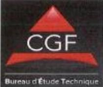 Etude Acoustique Cgf