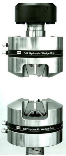 Mors hydraulique polyvalent à mâchoire 647