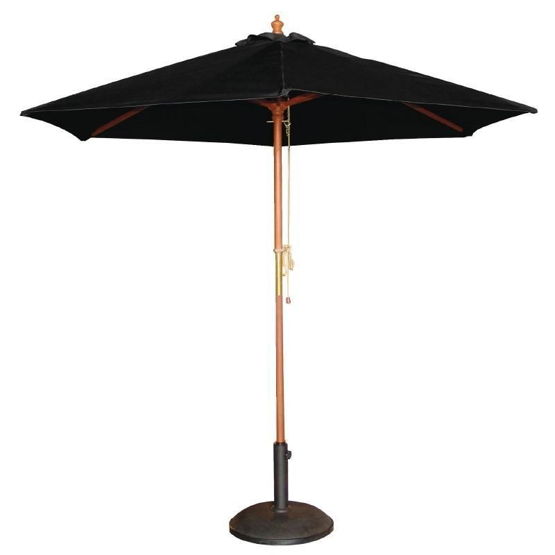 materiel resto ness produits de la categorie parasol. Black Bedroom Furniture Sets. Home Design Ideas