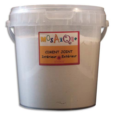 pot de 1kg de ciment joint blanc comparer les prix de pot de 1kg de ciment joint blanc sur. Black Bedroom Furniture Sets. Home Design Ideas