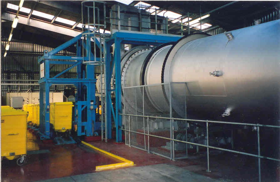 pro incineration Pro-tech is a leading supplier of heat, abrasion and corrosion resistant cast and fabricated products used in commercial hazardous and municipal waste incinerators.