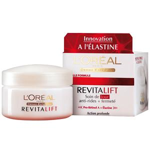l 39 oreal dermo expertise revitalift soin de jour anti rides fermete 50 ml. Black Bedroom Furniture Sets. Home Design Ideas