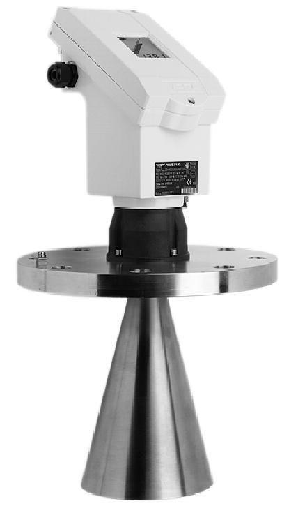 Mesure de niveau radar