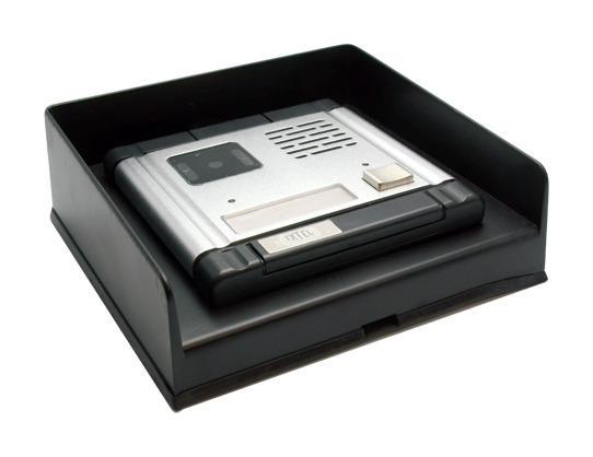 accessoires interphonie comparez les prix pour professionnels sur page 1. Black Bedroom Furniture Sets. Home Design Ideas