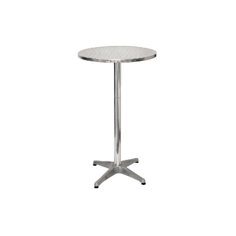 table ronde gastromastro italie achat vente de table ronde gastromastro italie comparez. Black Bedroom Furniture Sets. Home Design Ideas