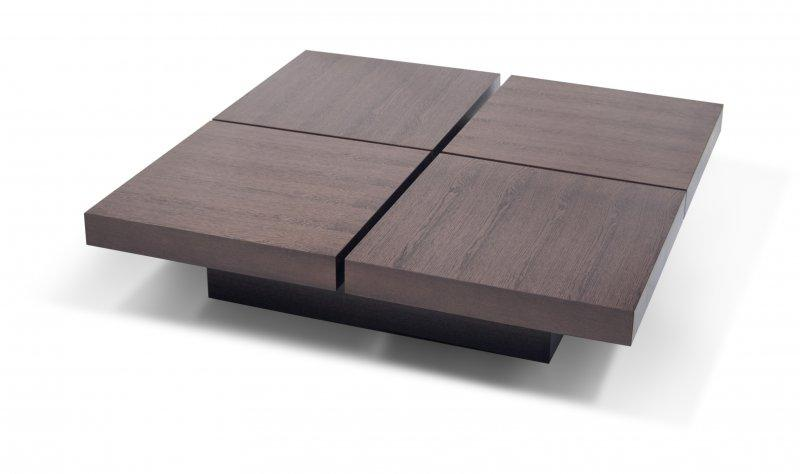 Temahome kyoto table basse japonaise avec coffre for Table japonaise
