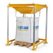 Stations de remplissage pour big bags