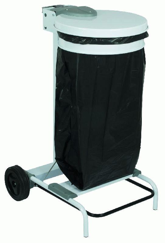 support de sac poubelle comparez les prix pour. Black Bedroom Furniture Sets. Home Design Ideas