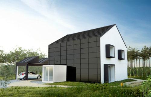 Autres elements de toiture tous les fournisseurs toile de toiture faitage faitiere for Toiture maison neuve