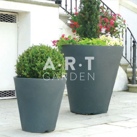 art garden produits pot de fleur. Black Bedroom Furniture Sets. Home Design Ideas