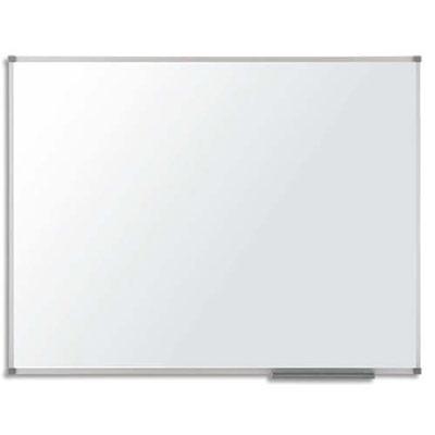 tableau blanc nobo laqu cadre aluminium 60 x 45 cm comparer les prix de tableau blanc. Black Bedroom Furniture Sets. Home Design Ideas