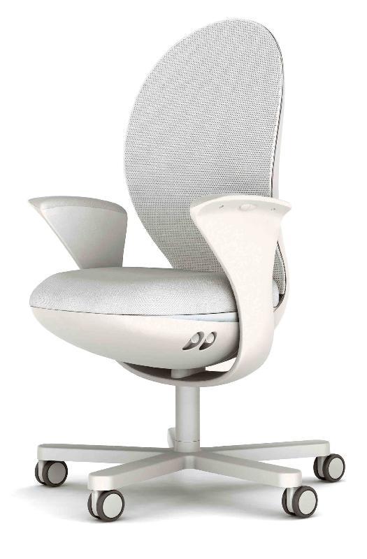 mon bureau design produits de la categorie sieges ergonomiques. Black Bedroom Furniture Sets. Home Design Ideas