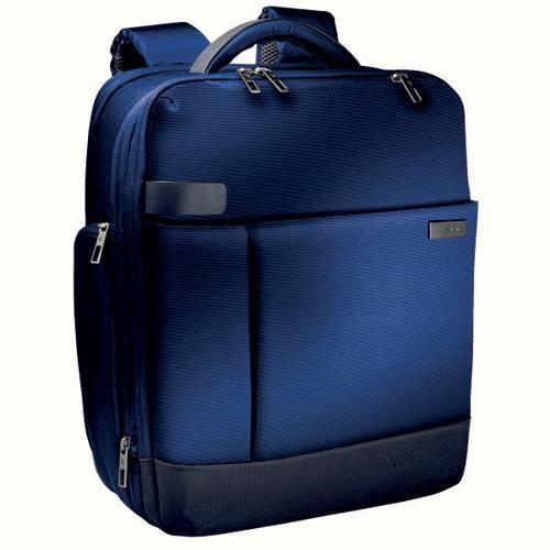 Leitz sac à dos pour ordinateur 15.6 bleu 60170069