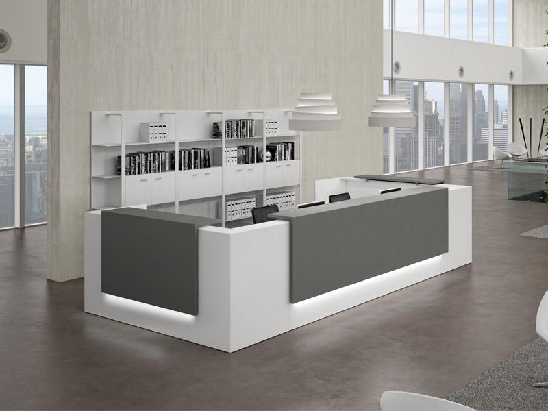 comptoir de r ception en bois tous les fournisseurs de. Black Bedroom Furniture Sets. Home Design Ideas