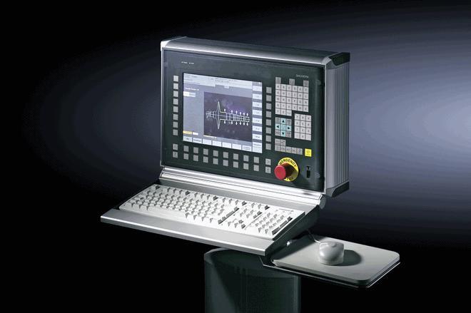Accessoires pour systèmes de commande industrielle