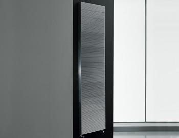 radiateur eau 2000w vertical. Black Bedroom Furniture Sets. Home Design Ideas
