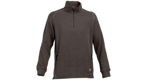 Sweatshirt timberland pro 327  - tailles vêtements - l