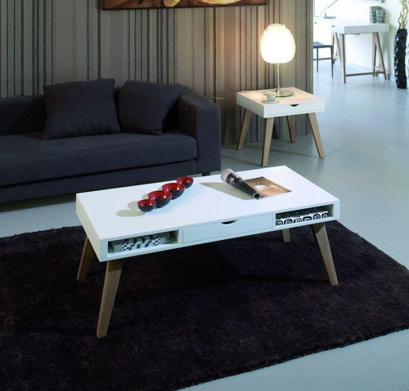 Fabriquer une table basse scandinave 20170606003221 for Table basse scandinave tiroir