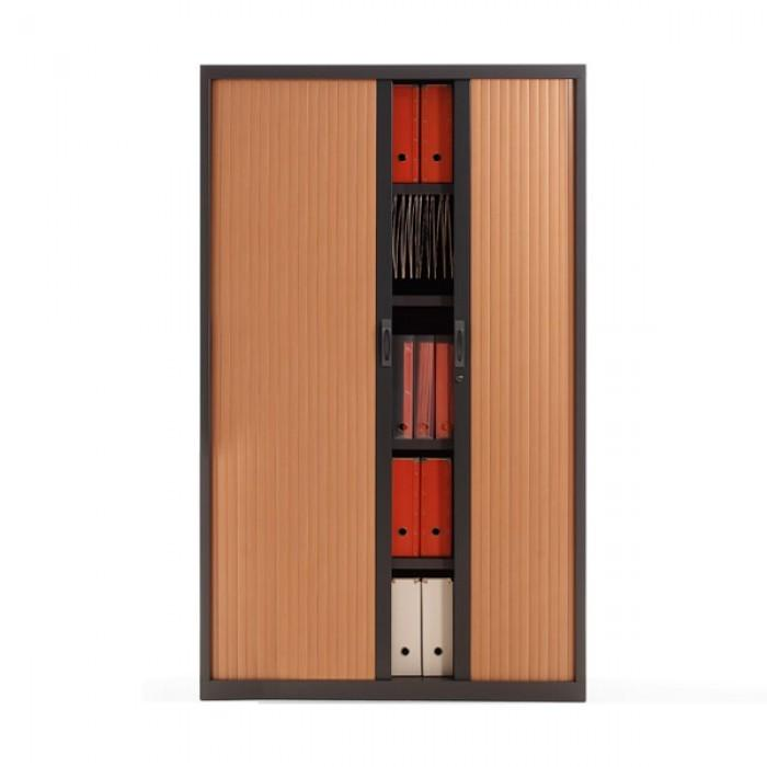 spark produits de la categorie armoire a rideau pour bureau. Black Bedroom Furniture Sets. Home Design Ideas