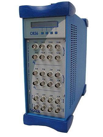 Enregistreurs vibro-acoustiques