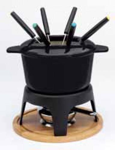 Appareil a raclette et fondue tous les fournisseurs - Appareil a fondu en fonte ...