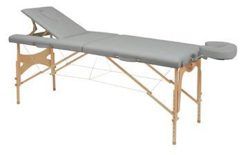 Table pliante bois avec tendeur standard c-3210m61