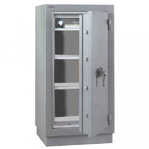 armoire forte ignifuge magnetique 2h 430 litres a cle. Black Bedroom Furniture Sets. Home Design Ideas