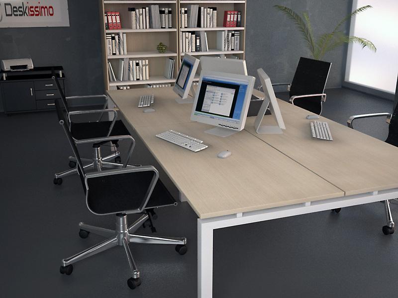 Bureau en verre unique lampe de bureau en verre vert u appiar